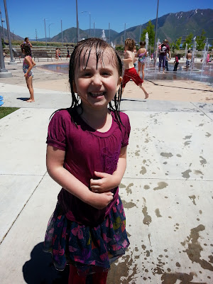 BabcoUnlimited.blogspot.com - Family, Splash Pad