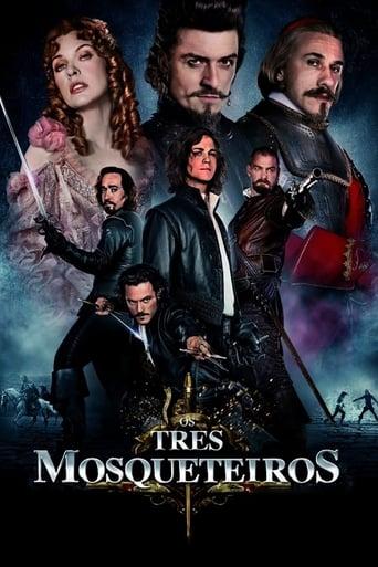 Os Três Mosqueteiros (2011) Download