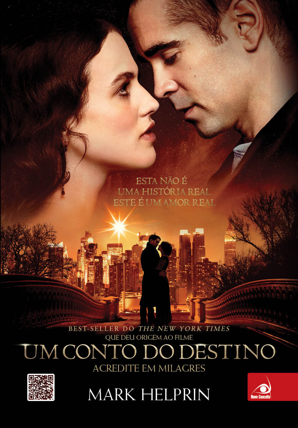 Amantes do cinema | Um conto do destino
