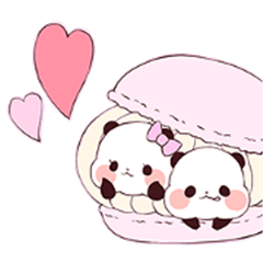 Everyday of Yururin Panda4(tw)