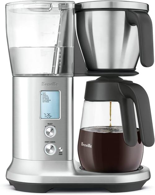 Breville BDC400BSS Precision Brewer Coffee Maker