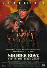 Soldier Boyz (1995) Accion con Michael Dudikoff