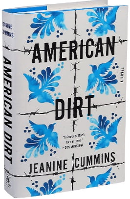 American Dirt novel by Jeanine Cummins free pdf download