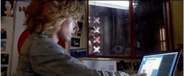 Debian Xfce pode ter aparecido em filme nos cinemas! Confira!