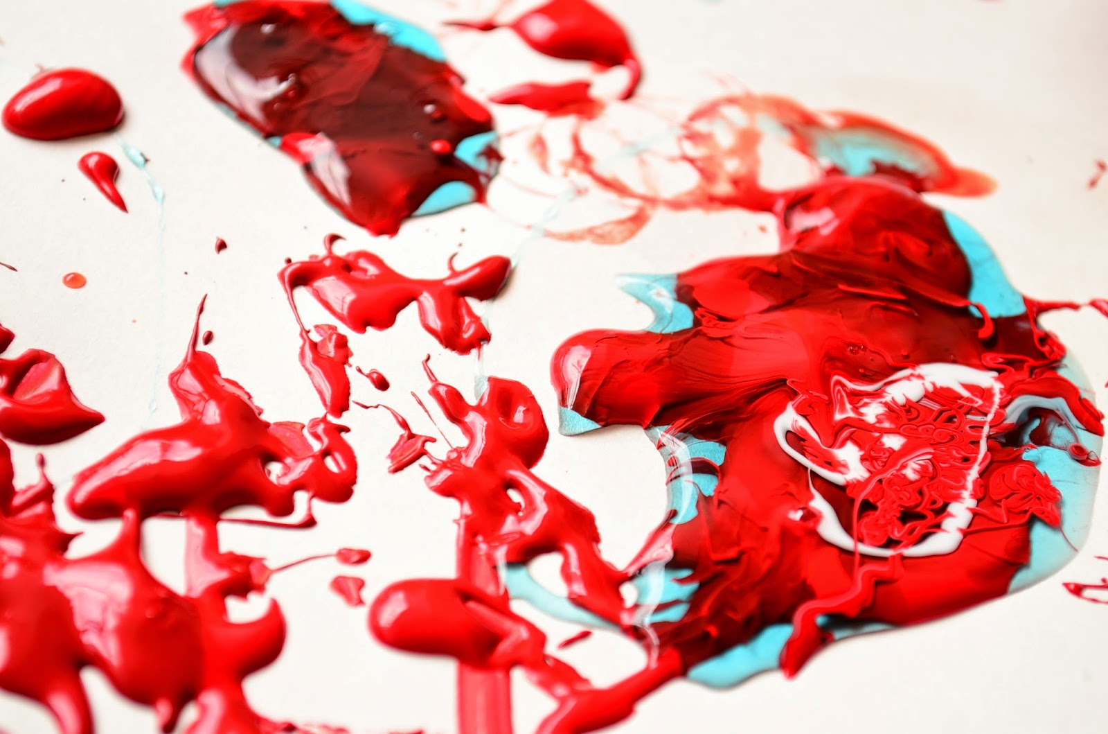 13 Non-Traditional Art Supplies for Preschoolers: Process Art, Exploring Textures