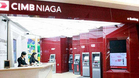 Alamat & Nomor Telepon Bank CIMB Niaga Jakarta Barat