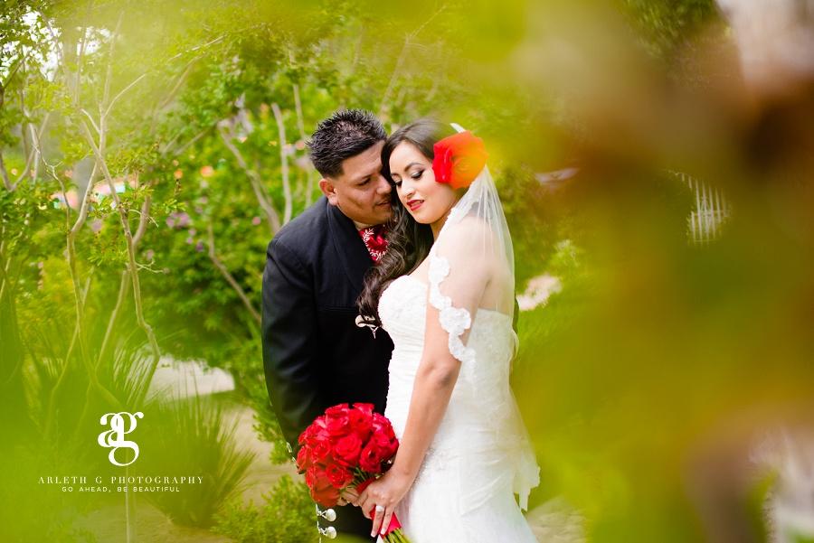 fiesta themed wedding