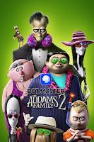 The Addams Family 2 (2021) Dual Audio Hindi [Fan Dubbed] 720p HDRip