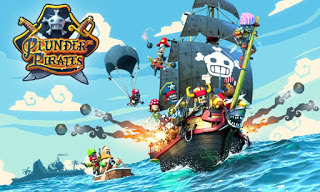 plunder pirates full game to instal