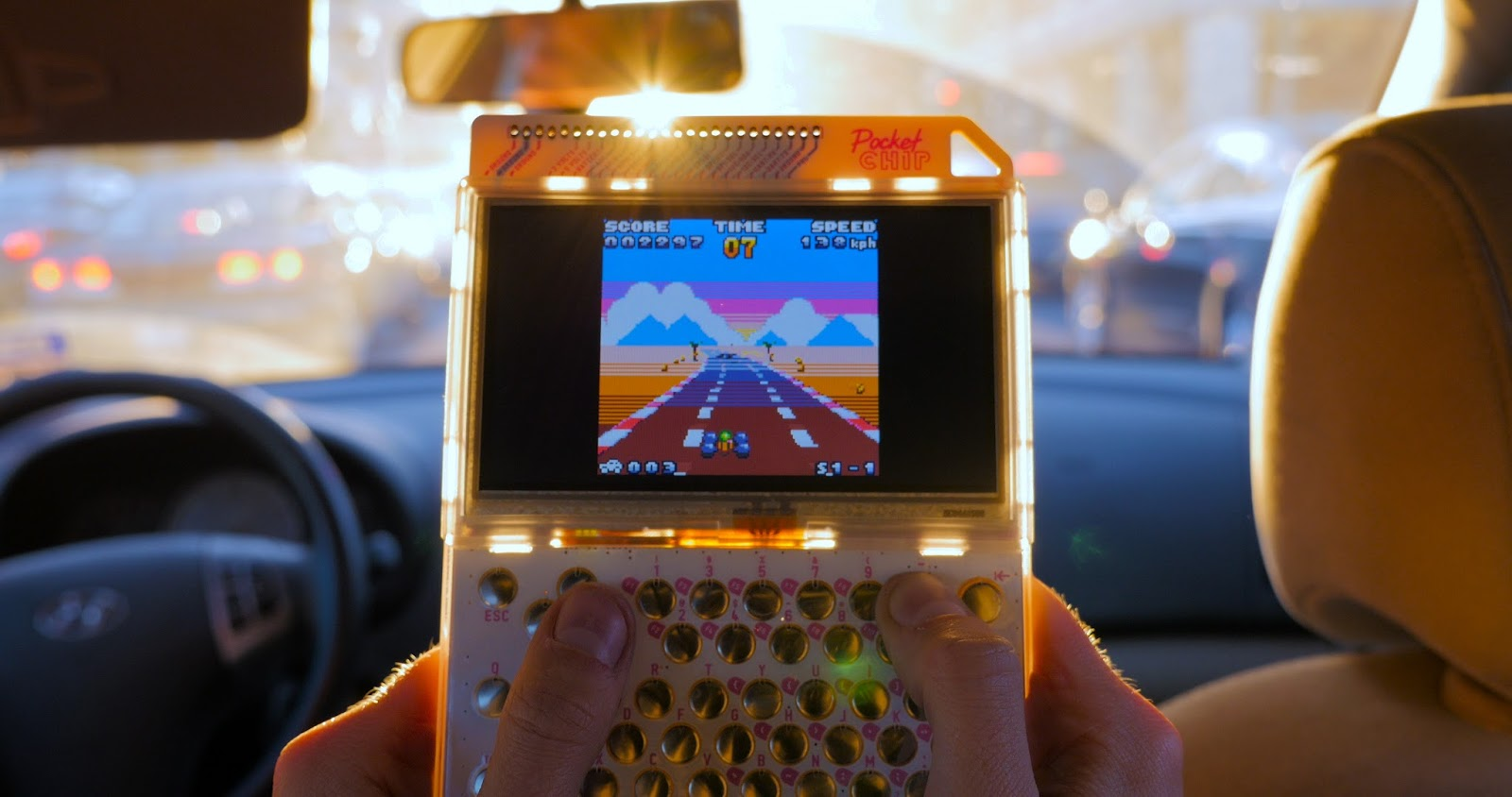 RGCD: An Introduction to the PICO 8
