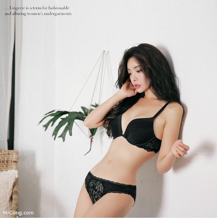 Image Korean-Model-Jin-Hee-MrCong.com-010 in post Người đẹp Jin Hee trong bộ ảnh nội y và thời trang gym tháng 10/2017 (357 ảnh)