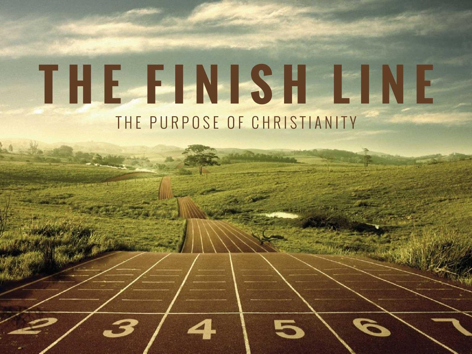 finish line - photo #27
