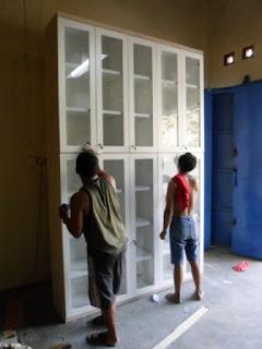 Konsultan Pengadaan Rak Arsip Rak Dokumen Kantor + Furniture Semarang