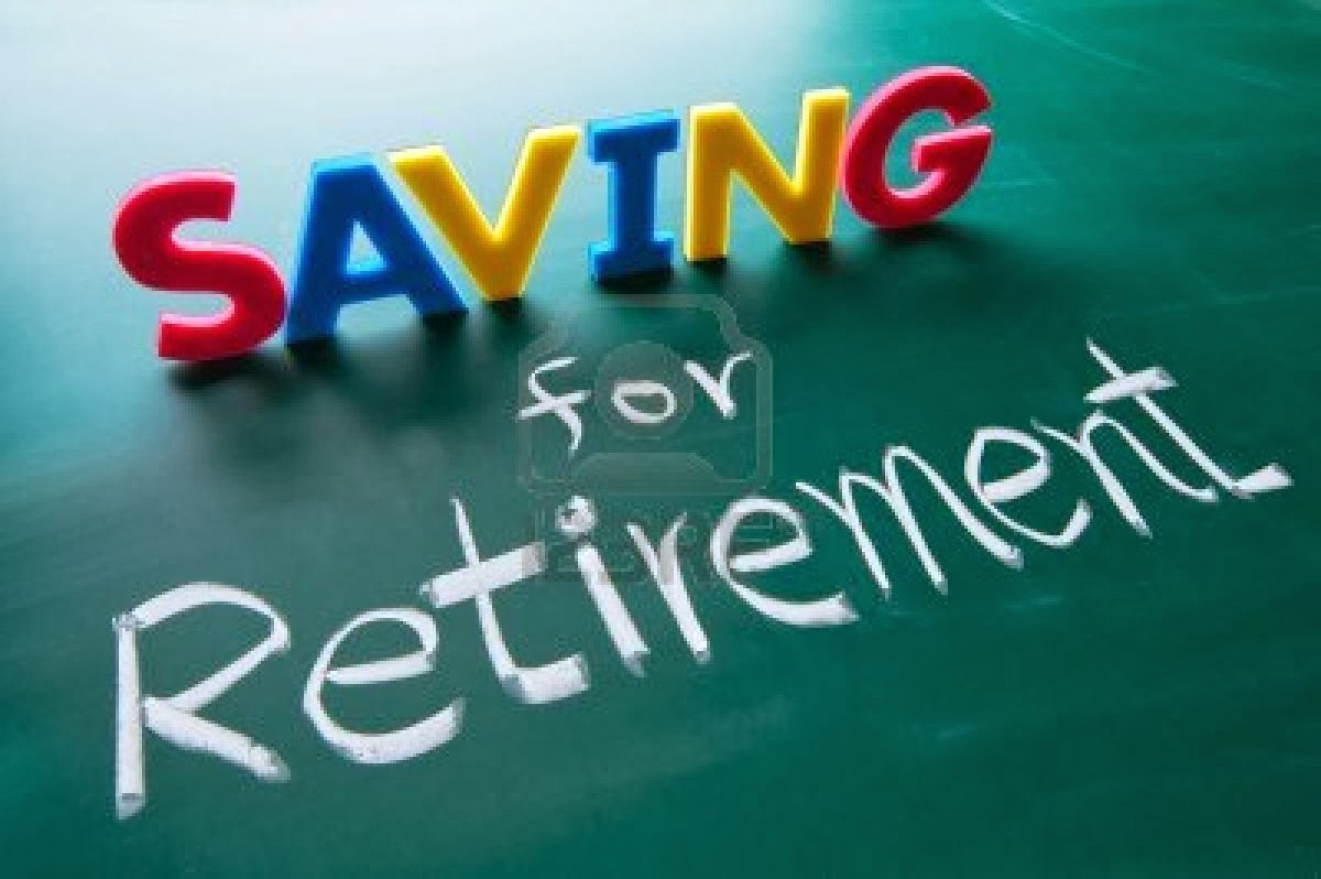 What Your Retirement Savings Should Look Like at Age 50