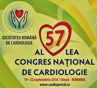 program inscrieri al 57-lea congres national de cardiologie