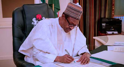 BREAKING:Buhari approves establishment of state, local govt police