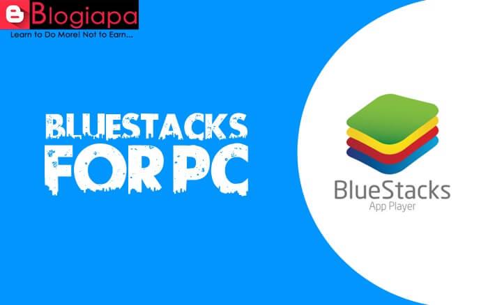 Download & Install BlueStacks 3 v4 1 13 for PC/Laptop & Mac