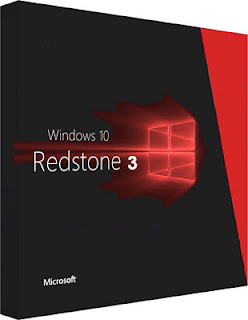 Windows 10 Pro X64 Redstone 3 v1709 (Multi-20)(Noviembre 2017)