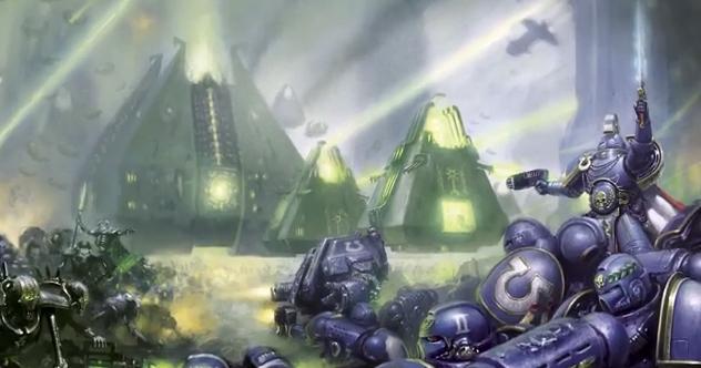 Games Workshop Release Schedule Chaos Marines Bretons