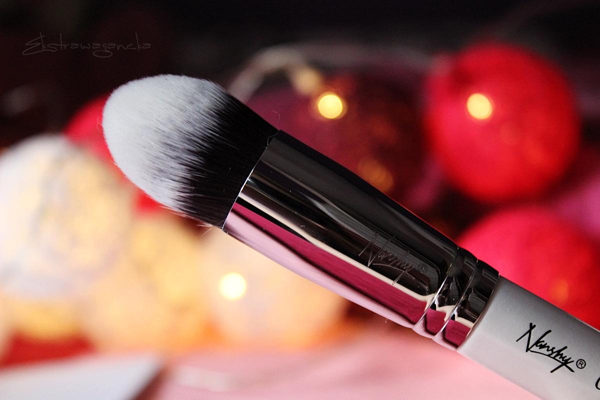 Ekstrawagancka Blog opinia Najlepsze Pędzle Ranking Uroda Makijaż Forografia