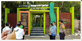 Mangrove Center Graha Indah Balikpapan