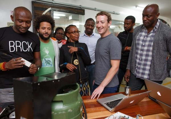 Zuckerberg is in Kenya to see how technology innovation is changing the country LONDON, United Kingdom, September 1, 2016/APO/ --  Facebook (Facebook.com) CEO Mark Zuckerberg is visiting Kenya this week on his first trip to Africa, using his time in the country to visit the iHub technology hub in Nairobi, meet with developers and partners, and explore how the country's pioneering mobile money ecosystem is evolving.