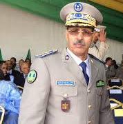 النعمة : مدير الأمن الوطني يفتتح مقر وحدة التحقيق التابعة لشرطة مجموعة G5