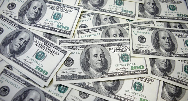 Tỷ giá ngoại tệ hôm nay 24/7/2019: USD tăng, bảng Anh giảm