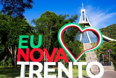 Nova Trento Santa Catarina