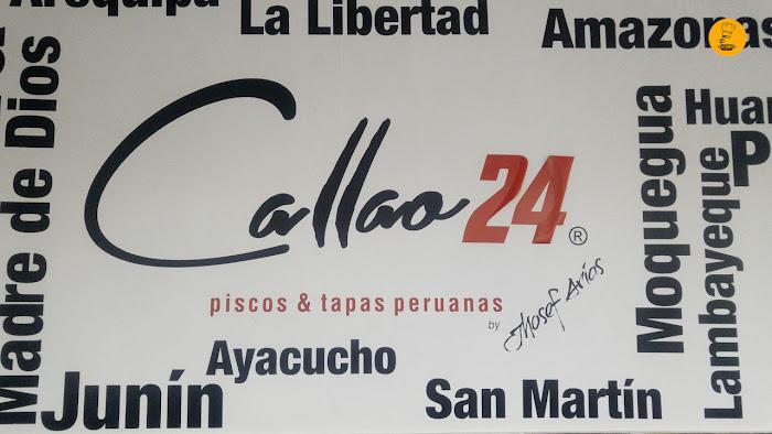 Callao 24 Vallecas