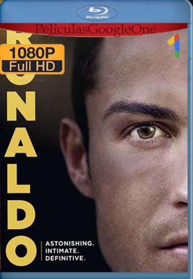 Ronaldo[2015] [1080p BRrip] [Latino- Español] [GoogleDrive] LaChapelHD