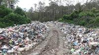 Pemkab Samosir Diminta untuk Sediakan TPST