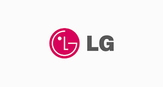 خط لوجو LG