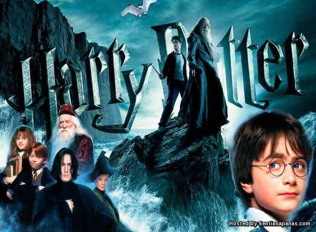 Harry Potter 20 years