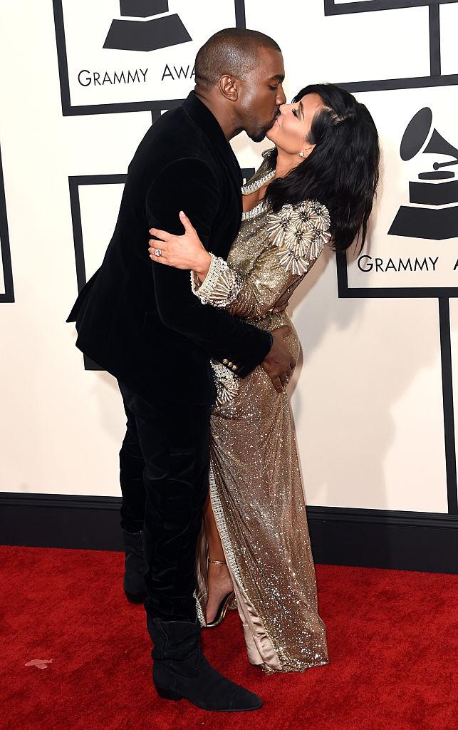 Kanye West and family  goes on Paparazzi-Free Vacation