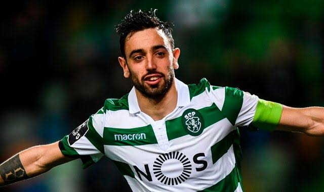 Video: All Manchester United fans will like to watch this about Bruno Fernandes