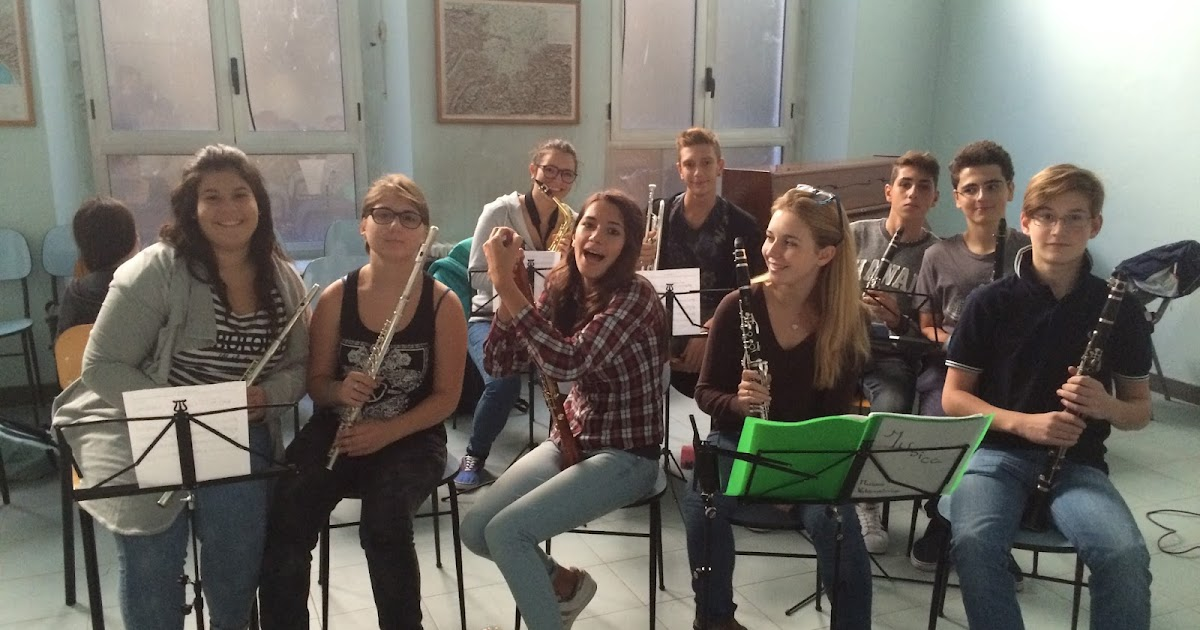 07/10/2016... Venerdì mattina... Liceo Musicale...A tutto JAZZ!