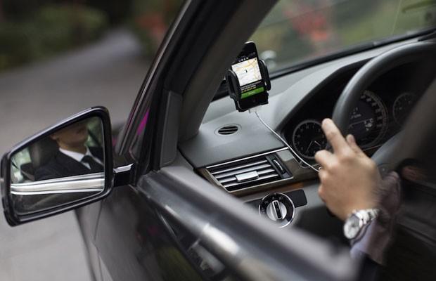 """Dicas de segurança para você não cair no """"golpe do Uber"""""""