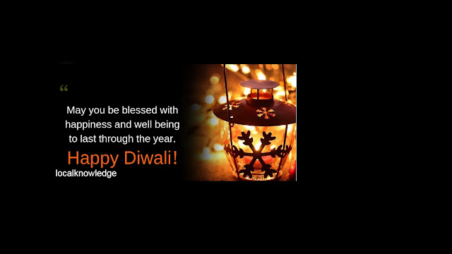 Happy Diwali 2019 images , Quotes & thoughts: