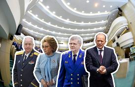 зачем понадобился столь торжественный арест сенатора Арашукова