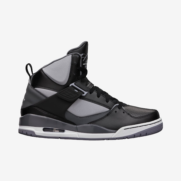 Air Jordan Flight High Top Shoes
