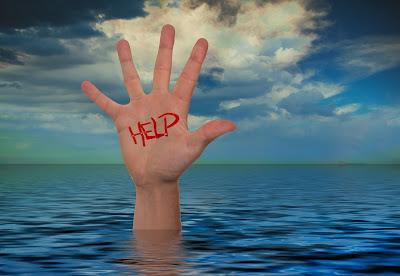 Pomocna dłoń dla osób w kłopotach finansowych