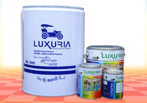 Luxuria Paints Products Distributorship