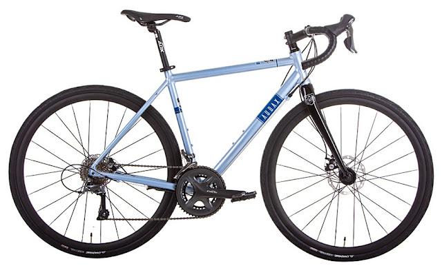 Bicicleta Audax Bike Ventus 1000 Adventure