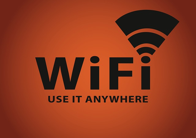 Mengatasi Limited Access Pada Wifi di Laptop