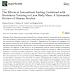 Os efeitos do jejum intermitente combinado com o treinamento de resistência na massa corporal magra: uma revisão sistemática dos estudos em humanos.