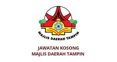 Jawatan Kosong Majlis Daerah Tampin 2019