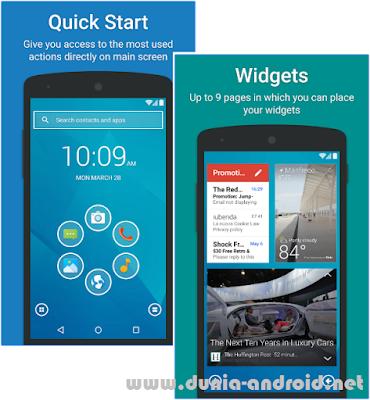 Download Smart Launcher Pro 3 Full APK