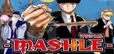 Mashle: Magic and Muscles Chapter 50 Release Date