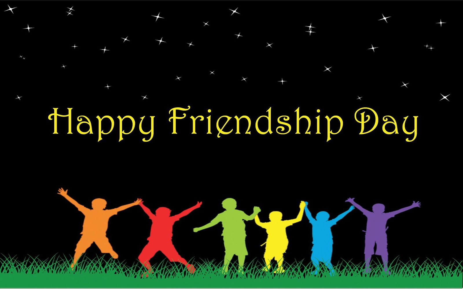 Pictures Of Friendship Message Wallpapers For Mobile Kidskunstinfo
